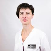 Непомнящая Светлана Леонидовна, хирург