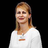 Павлова Оксана Алексеевна, травматолог