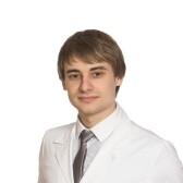 Субора Антон Юрьевич, гематолог