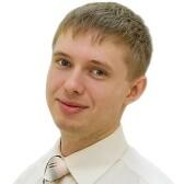 Саурский Павел Николаевич, врач УЗД