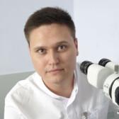 Гайнуллин Наиль Илгизович, офтальмолог
