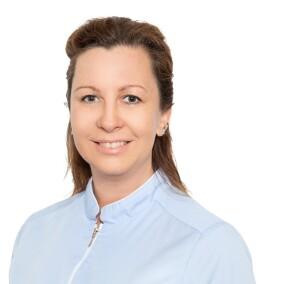 Козицына Виктория Валерьевна, стоматолог-терапевт