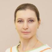 Лобачева Елена Владимировна, врач УЗД