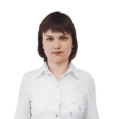 Михайлова Виктория Евгеньевна, педиатр