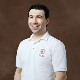 Мурадов Бахруз Бахлулович, стоматолог-терапевт