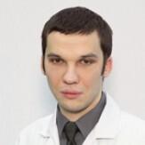 Ладанов Максим Иванович, офтальмолог
