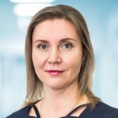Смирнова (Комарова) Ольга Сергеевна, детский стоматолог
