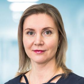 Смирнова (Комарова) Ольга Сергеевна, стоматолог-терапевт