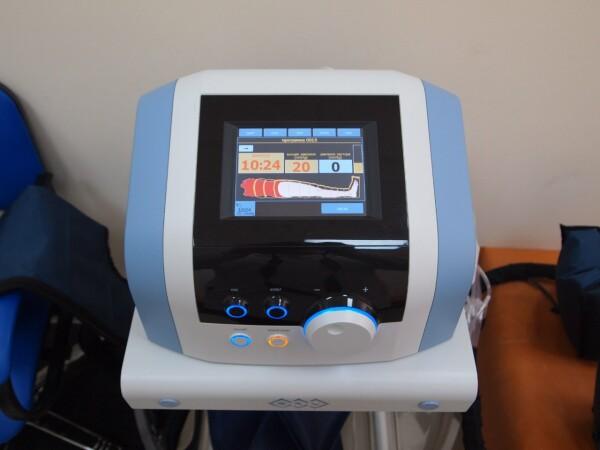 Травматологический пункт при Николаевской больнице