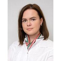 Мальцева Наталья Николаевна, терапевт