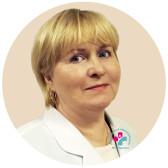 Луткова Татьяна Анатольевна, терапевт