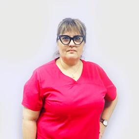 Кананихина Эльмира Зауровна, гинеколог