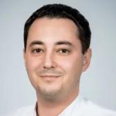 Демерчян Георгий Михайлович, стоматолог-ортопед