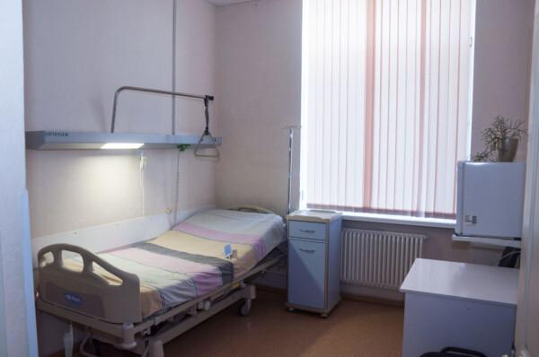 Городская клиническая больница № 51