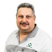 Пахомов Александр Николаевич, онколог