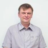 Рудницкий Петр Михайлович, стоматолог-терапевт