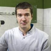 Румянцев Александр Дмитриевич, офтальмолог