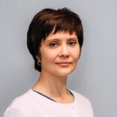 Пешина Марина Викторовна, акушер-гинеколог