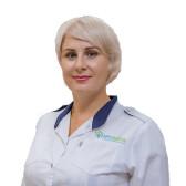 Сивцова Марина Сергеевна, невролог