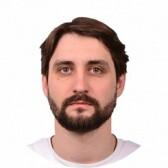 Дюбайло Евгений Юрьевич, стоматолог-ортопед