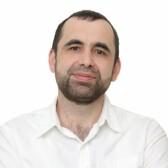 Гаджиев Султан Мурадханович, стоматолог-ортопед
