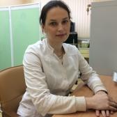 Горбуновская Анна Владимировна, гинеколог