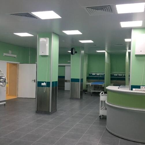 Городская больница № 25, фото №2