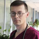 Прахов Алексей Николаевич, анестезиолог