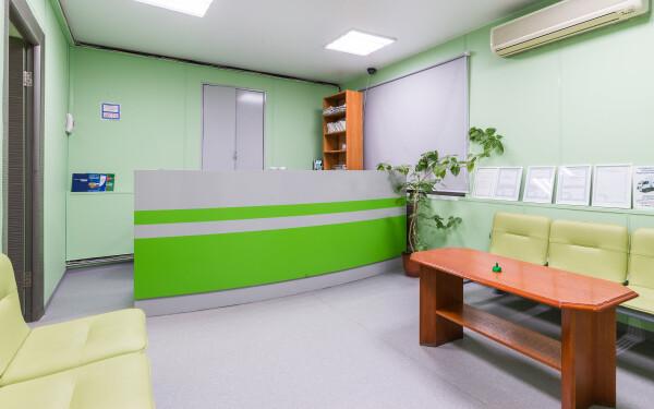 СитиМед на Семеновской, медицинский центр