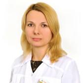 Галкина Юлия Анатольевна, эндокринолог