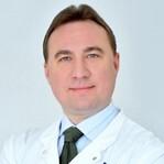Загорулько Алексей Иванович, сосудистый хирург