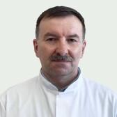 Абдурахимов Рустам Абдуллоевич, врач УЗД