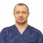 Каиров Альберт Артурович, стоматолог-ортопед