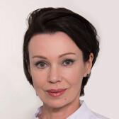 Бечевина Екатерина Юрьевна, диетолог