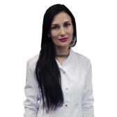 Макуева Аида Максудовна, хирург