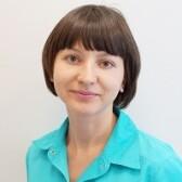 Вольперт Татьяна Владимировна, детский стоматолог