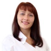 Горобец Елена Васильевна, психиатр