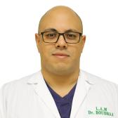 Будраа Абдель Хасанович, гинеколог-хирург