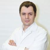 Дмитриев Илья Викторович, хирург