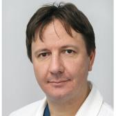 Николов Олег Владимирович, ортопед