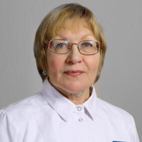 Мамаева Лидия Семеновна, физиотерапевт