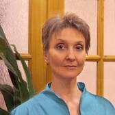 Троик Евгения Борисовна, онкогинеколог