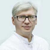 Острей Игорь Анатольевич, мануальный терапевт