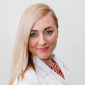 Мысик Ольга Леонидовна, гинеколог