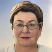 Заруцкая Людмила Петровна, эндокринолог