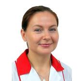 Лукашенок Ирина Николаевна, стоматолог-терапевт