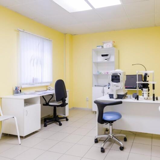 Центральная клиника Бибирево на Плещеева, фото №3