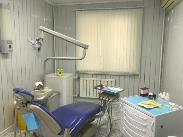 Стоматологическая клиника «32 жемчужины»