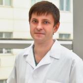 Черников Дмитрий Александрович, хирург-проктолог