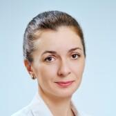Кайдалова Евгения Александровна, уролог
